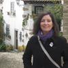 De ruta por Óbidos, un pueblo encantador de Portugal.