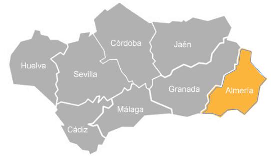 CEP Indalo (Almería)