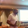 Intervención en un programa ARCE sobre comunicación lingüística
