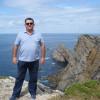 En Cabo Peñas